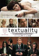 textuality movie cover