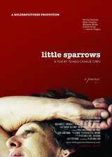 little_sparrows movie cover
