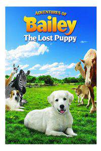 Adventures of Bailey: The Lost Puppy main cover