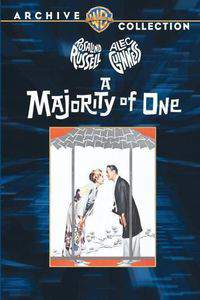 A Majority of One main cover