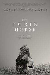 The Turin Horse main cover
