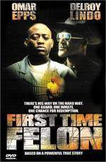 first_time_felon movie cover