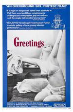 greetings movie cover