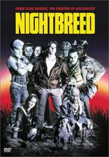 nightbreed movie cover