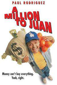 A Million to Juan main cover
