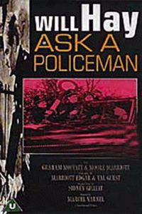 Ask a Policeman main cover