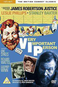 A Coming-Out Party (V.I.P. - Very Important Person) main cover
