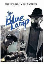 the_blue_lamp movie cover