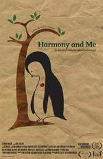 harmony_and_me movie cover
