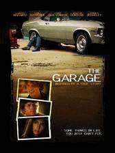 the_garage movie cover