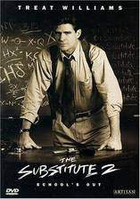 the_substitute_2_school_s_out movie cover