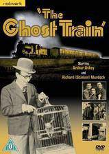 the_ghost_train movie cover