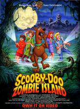 scooby_doo_on_zombie_island movie cover