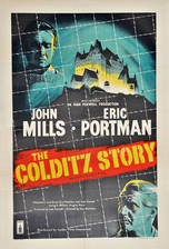 the_colditz_story movie cover