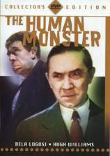 the_human_monster movie cover
