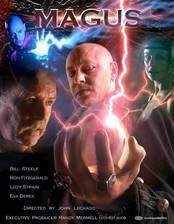 magus movie cover