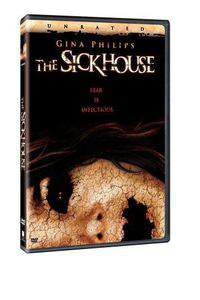 The Sick House main cover
