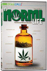 A Norml Life main cover
