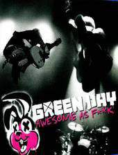 green_day_awesome_as_f_k movie cover