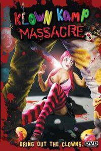 Klown Kamp Massacre main cover