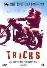 tricks movie cover