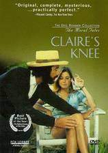 claire_s_knee movie cover