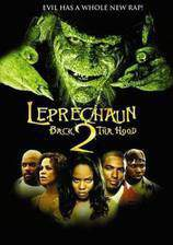 leprechaun_back_2_tha_hood movie cover