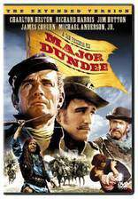 major_dundee movie cover