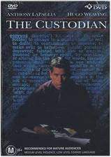 the_custodian movie cover