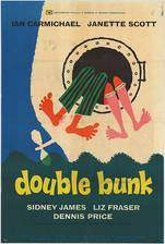 double_bunk movie cover