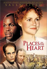 Places in the Heart main cover