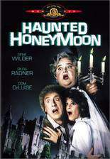 haunted_honeymoon movie cover