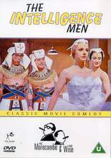 the_intelligence_men movie cover
