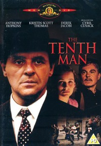 The Tenth Man main cover