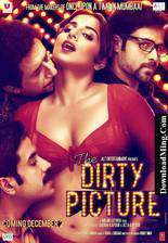 the_dirty_picture movie cover