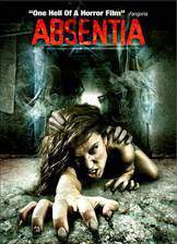 absentia_2012 movie cover