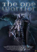the_one_warrior movie cover