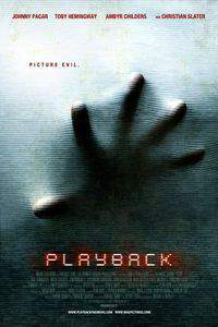 Playback main cover