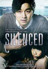 silenced_do_ga_ni movie cover