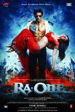 ra_one movie cover