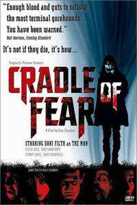 Cradle of Fear main cover