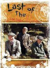 30_years_of_last_of_the_summer_wine movie cover