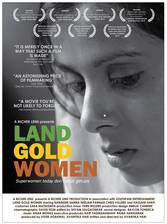 land_gold_women movie cover
