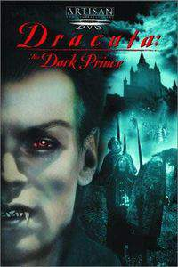 Dark Prince: The True Story of Dracula main cover