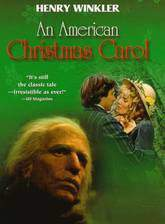 an_american_christmas_carol movie cover