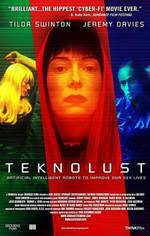 teknolust movie cover