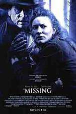 the_missing movie cover