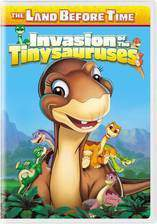 the_land_before_time_xi_invasion_of_the_tinysauruses movie cover