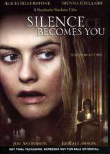 silence_becomes_you movie cover