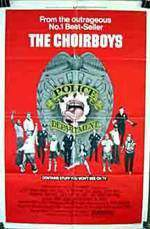 the_choirboys movie cover